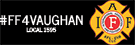 Vaughan Professional Firefighters Association Logo